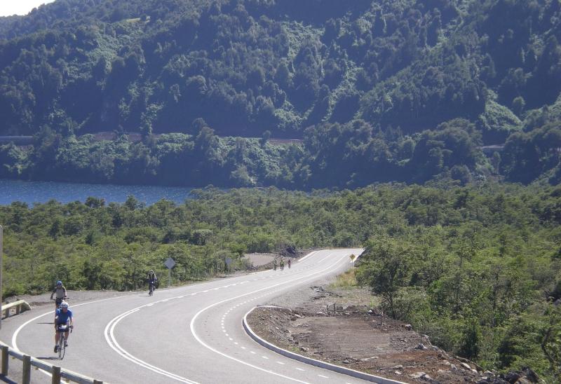 Ruta Interlagos: Primera ruta de belleza escénica del país