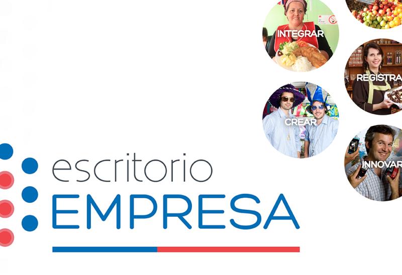ESCRITORIO EMPRESA: nueva plataforma de trámites del Estado